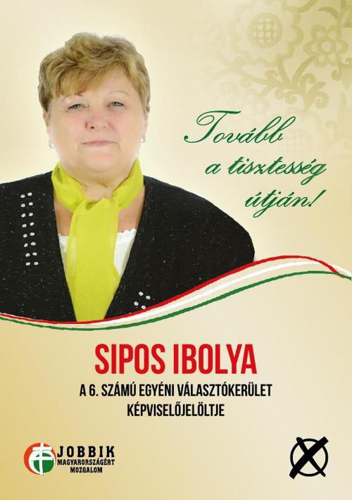 Sipos Ibolya