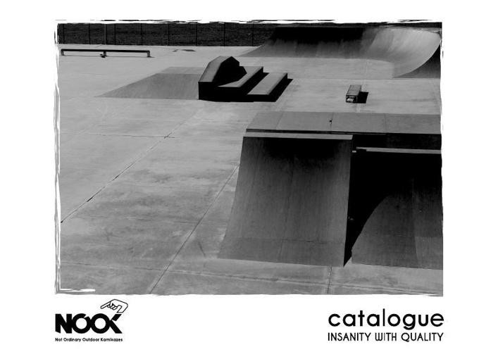 NOOK catalogue