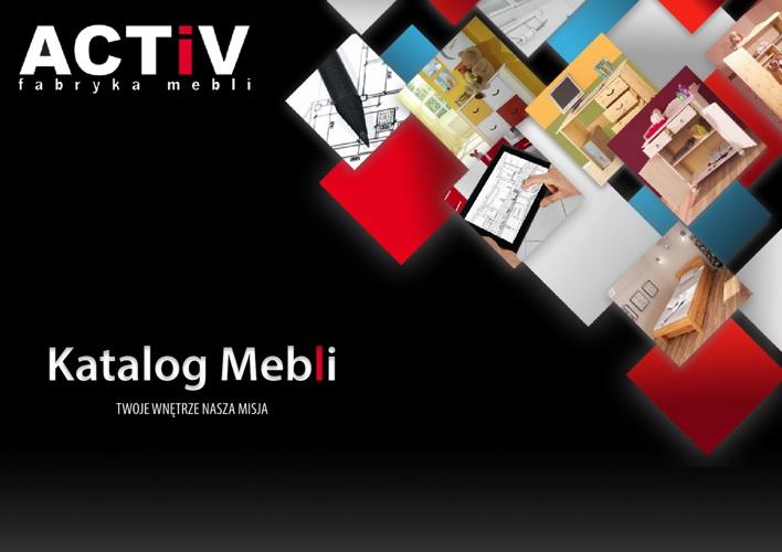 Katalog ActivMeble