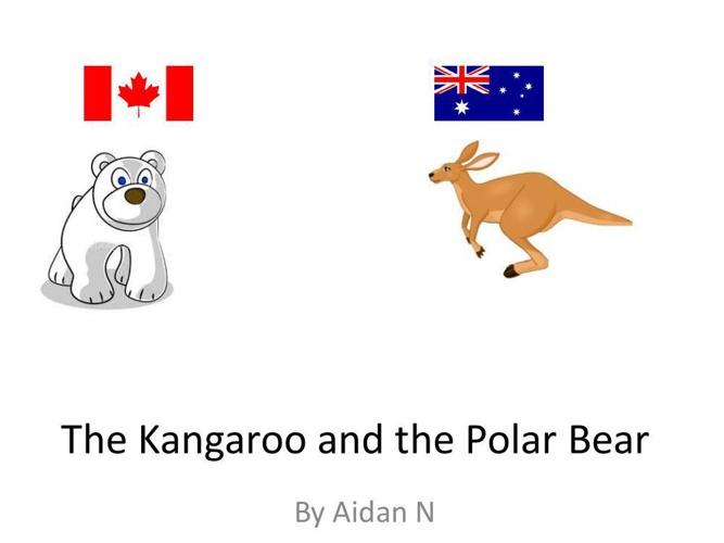 The Kangaroo and the Polar Bear2