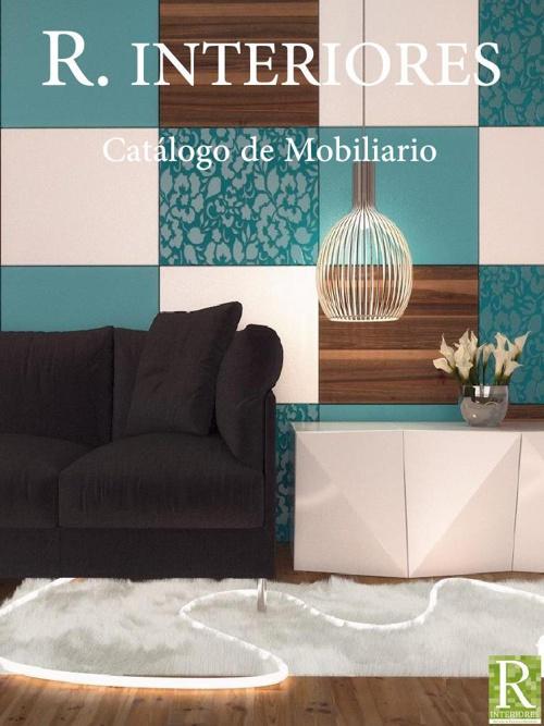 cataálogo mobiliario