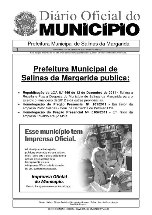 D.O. Salinas da Margarida