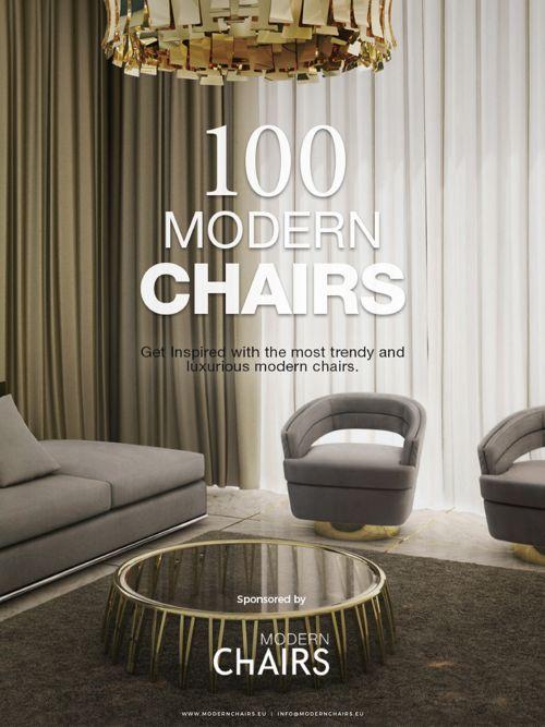 Home Decor | Modern Chairs