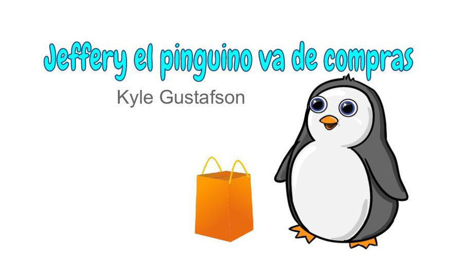Gustafson Spanish Children Book