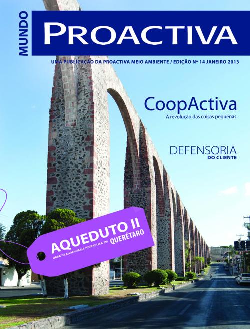Mundo Proactiva 14 Portugues