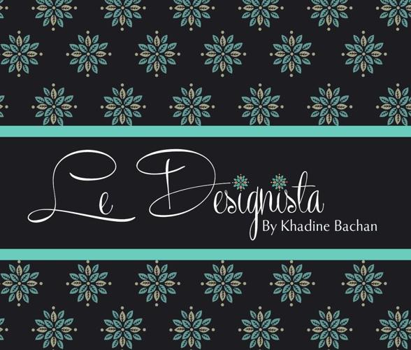 Khadine Bachan Portfolio