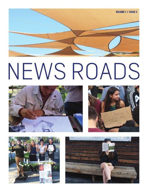 News Roads January 2015