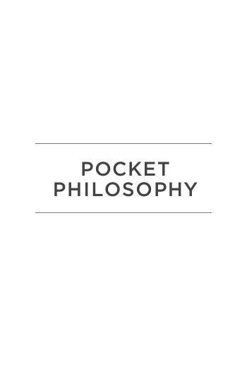 POCKET PHILOSOPHERS