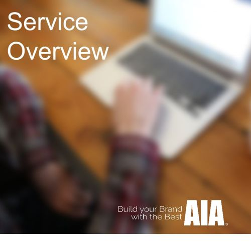 AIA Service Overview