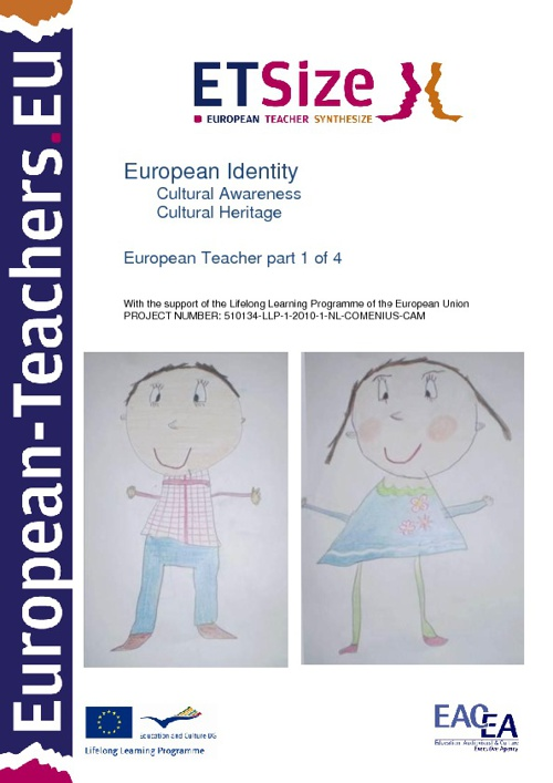 ETSIze: European Identity (1)