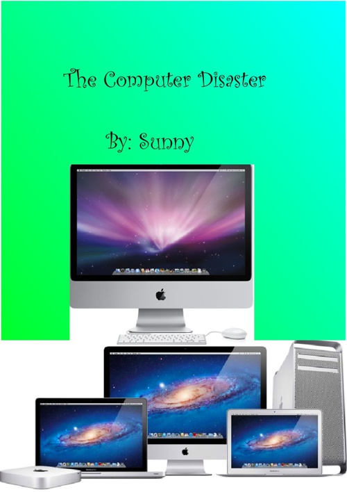 The Computer Disaster
