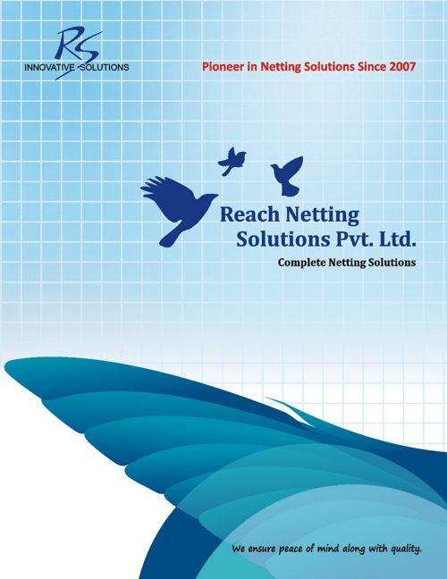 Bird Control Solution Provaider Reachnettings