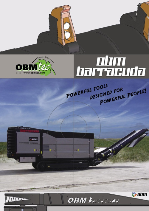 OBM Barracuda NL