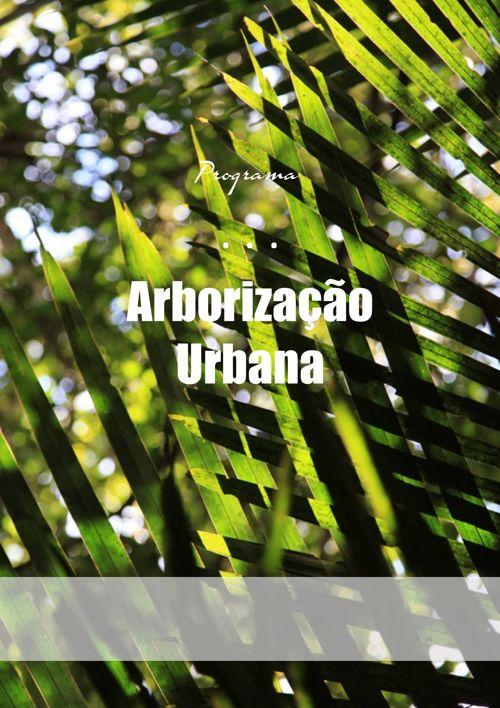 Revista Arborização