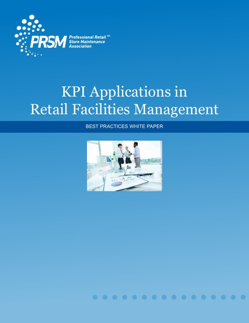 KPI Applications in Retail Facilities Management
