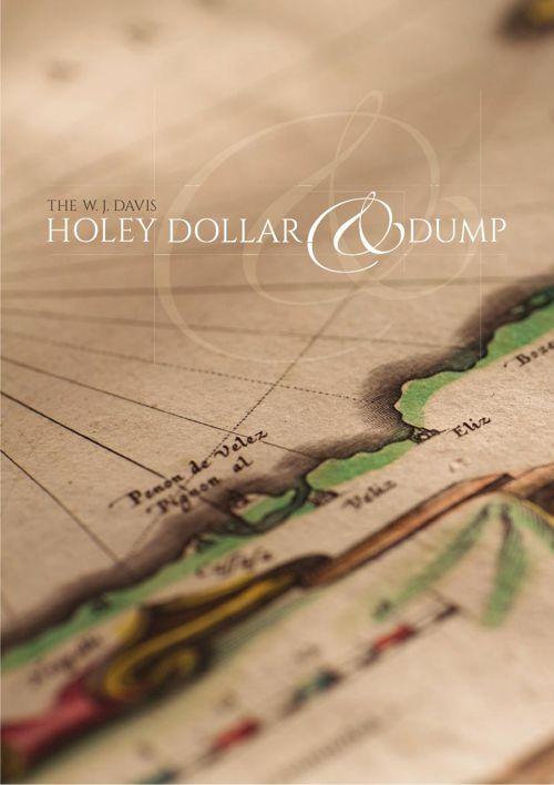 Holey Dollar and Dump