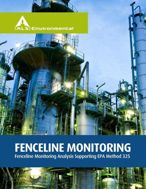 USA Fenceline Monitoring Overview_pages