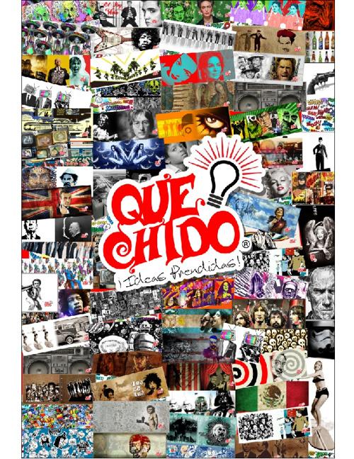Catálogo Que Chido Verano 2012