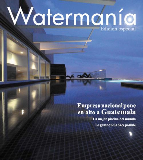 Watermania - Edición Especial