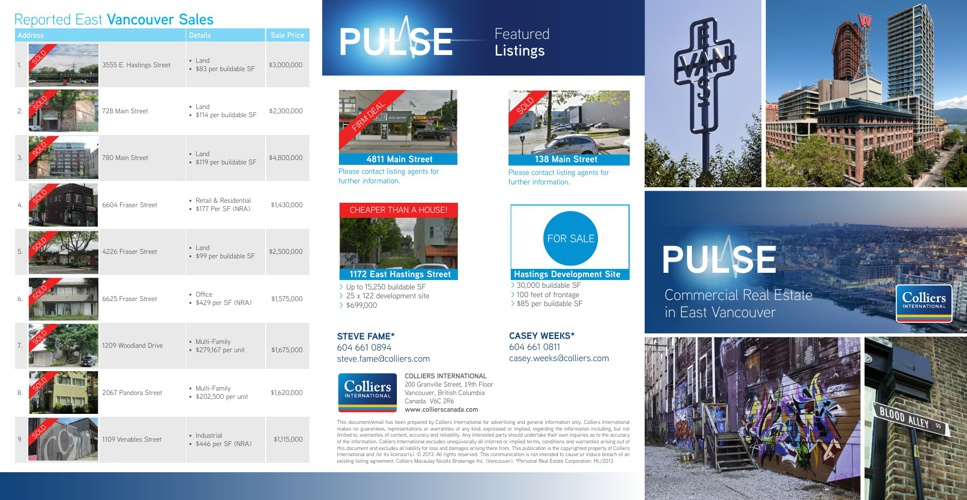 PULSE – Chinatown