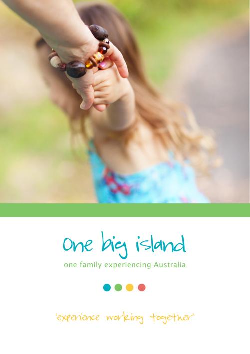 One Big Island