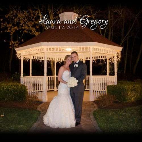 Laura and Gregory's Album