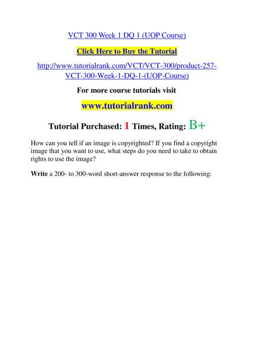 VCT 300 Slingshot Academy / Tutorialrank.Com