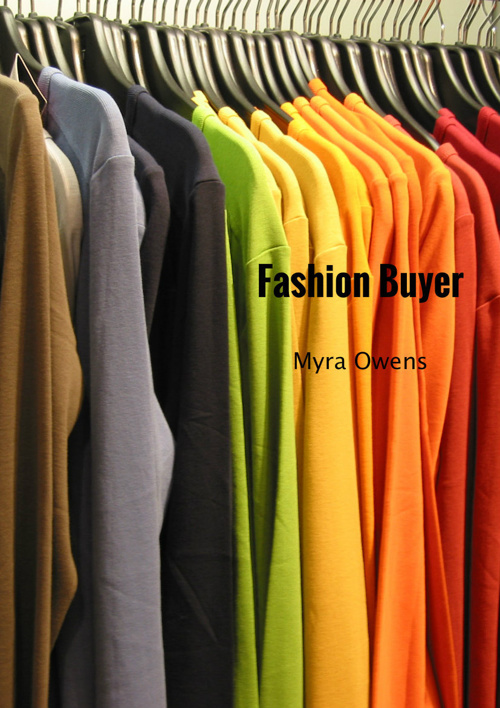 Fashion Buyer