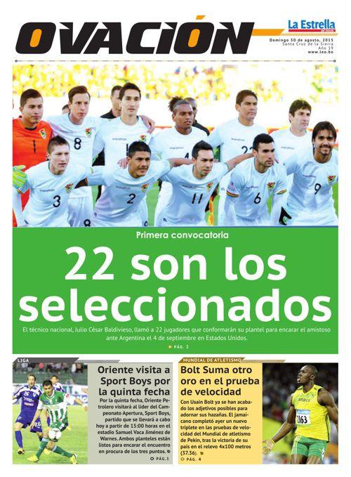 Deportes 30-08-2015