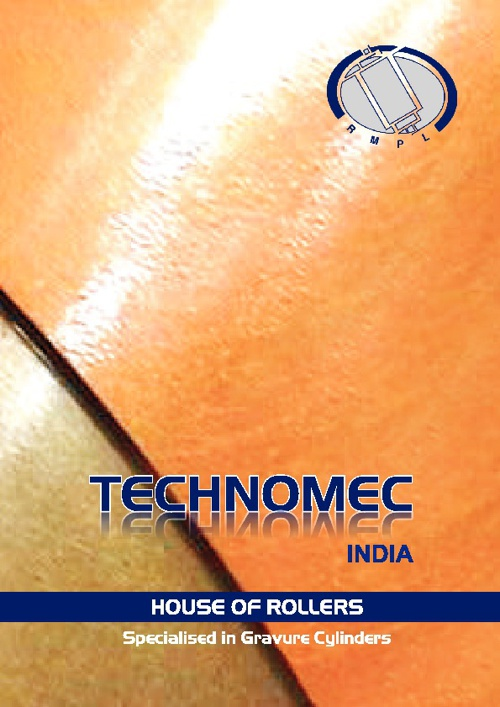 Introduction Technomec