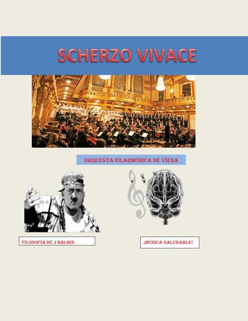 SCHERZO VIVACE