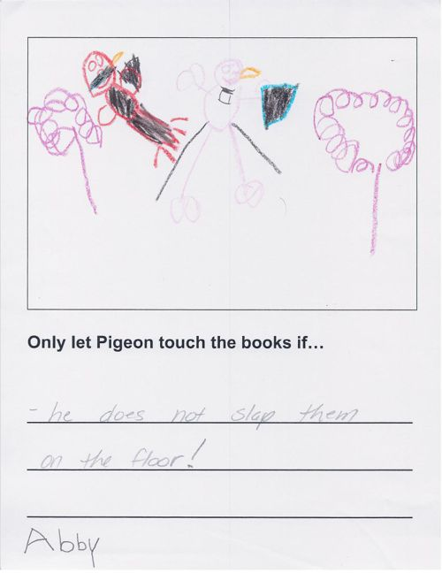 K1 Pigeon Book