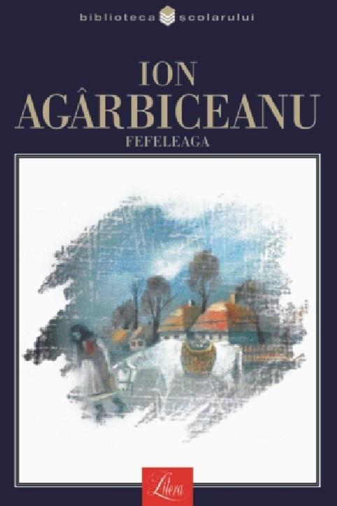 Ion Agarbiceanu-Fefeleaga