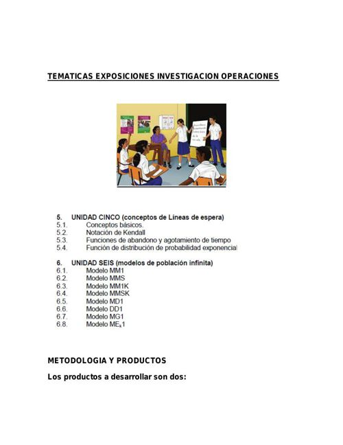 Tematicas Exposiciones II   OO   V. abril 2016