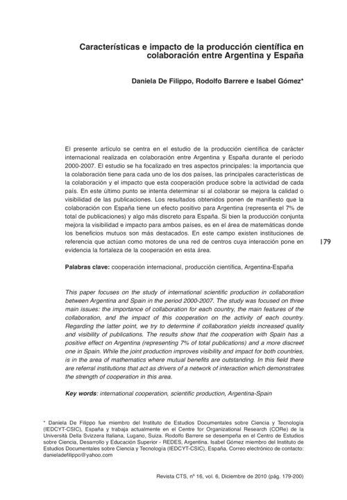 VOL06/N16 - De Filippo