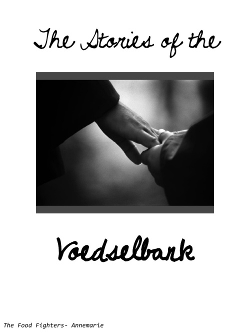 The Stories of the Voedselbank