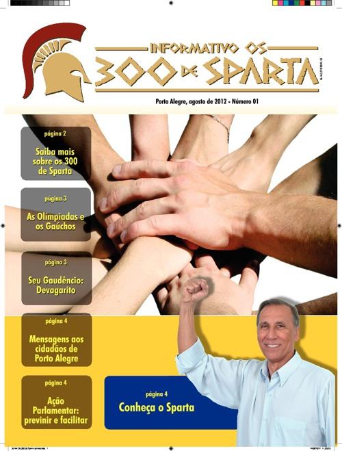 Copy of Jornal 300 de Sparta