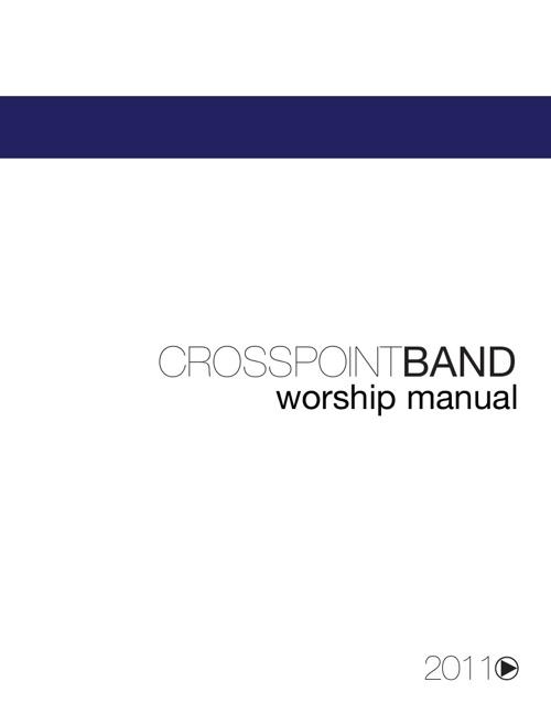 Crosspoint Band Manua