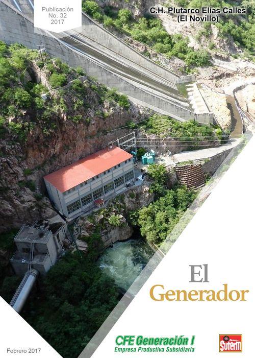 El Generador, edición no. 32