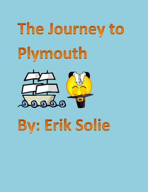 Erik's Pilgrim Book