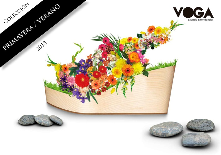 Catálogo Primavera - Verano 2013