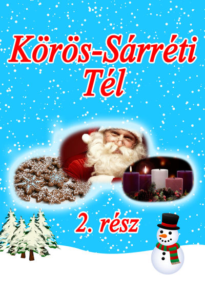 Körös-Sárréti Tél 2.