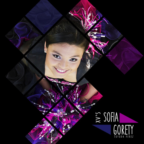 SOFIA GORETY