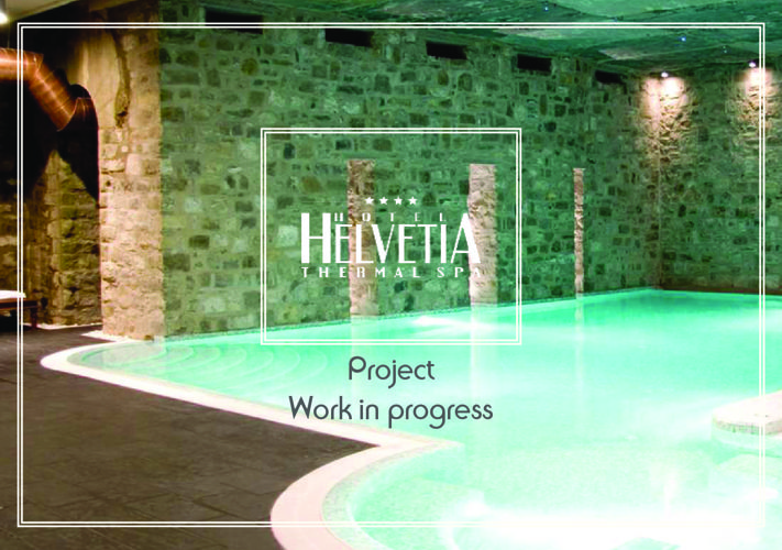 Brochure Hotel Helvetia - Porretta Terme