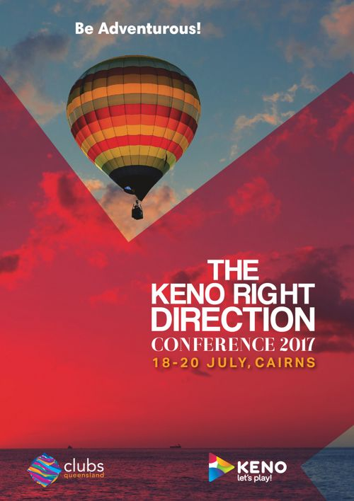 Keno Right Direction Conference 2017