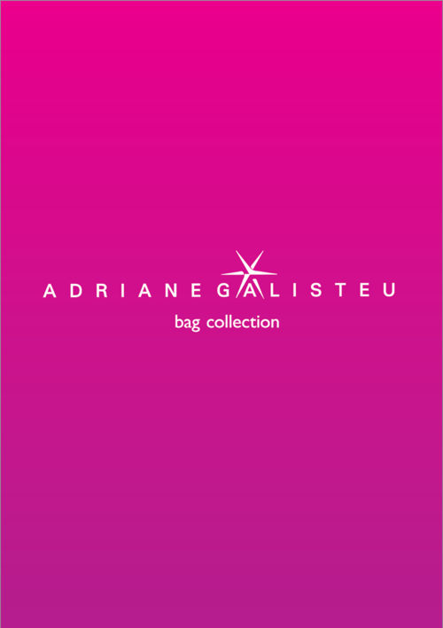 Catalogo Adriane Galisteu Promocional - Clean