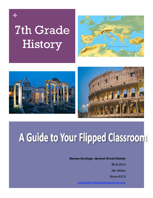 history syllabus