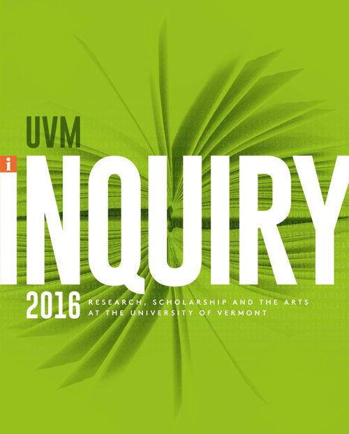 2016 UVM INQUIRY