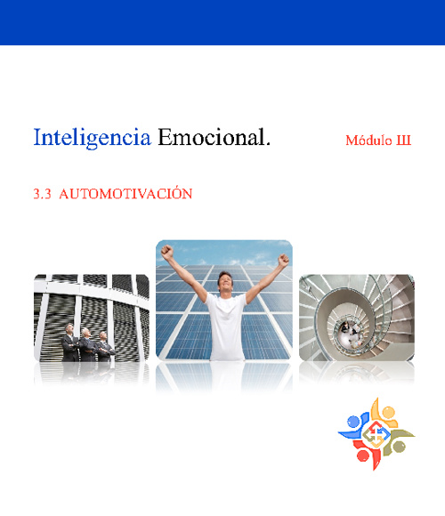 Antología 3.3 Automotivación