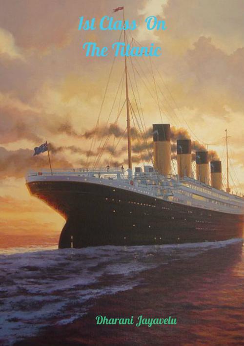 1st class On The Titanic